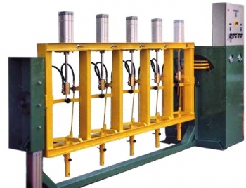Buy Installation of check of cylinders on durability and tightness