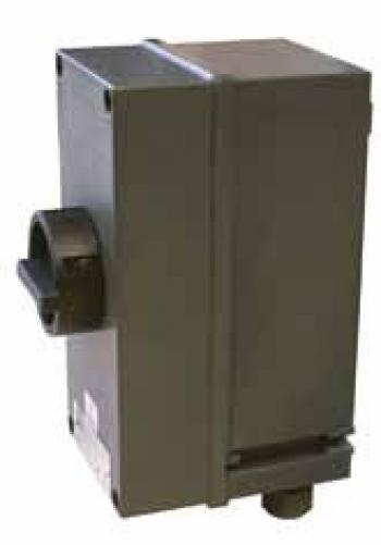 Выкпючатель-защита производственного назначения для взрывобезопасных моторов