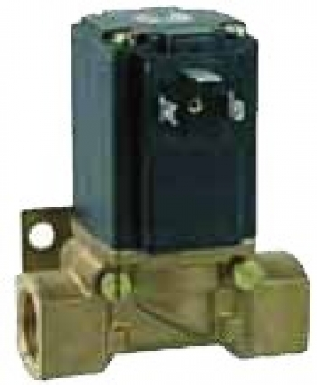 Клапан электромагнитный PN10, нормально-закрытый