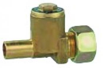 Газофильтр PN16