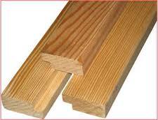 Купить Плинтусы деревянные