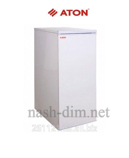 Купить Дымоходный газовый котел ATON Atmo 20 ЕВ 2-контурный