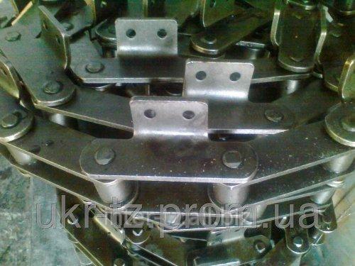 Цепи тяговые пластинчатые М315-2-315-2 (ГОСТ 588-81)