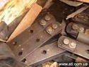 Цепи тяговые пластинчатые Т-25 (ГОСТ 588-81)