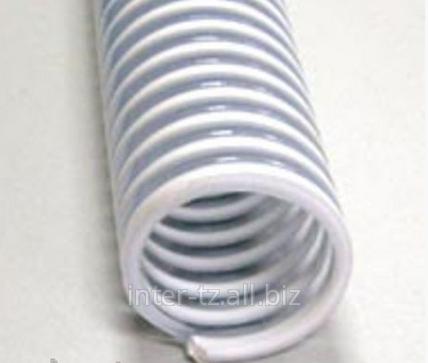 Рукав ПВХ для воды, молока армированный д. 50 мм