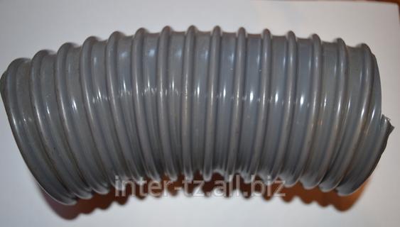 Рукав для вентиляции д. 35 мм