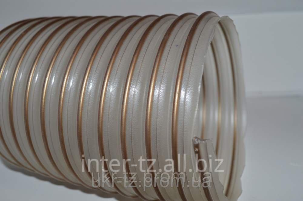Рукав абразивный полиуретановый д. 102 мм