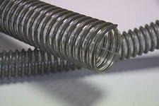 Рукав PU для воздуха с сильными абразивами д. 160 мм