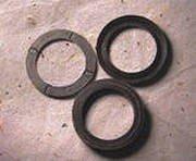 Уплотнение шевронное КО 25х40 (ГОСТ 22704)