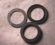 Уплотнение шевронное КН 25х40 (ГОСТ 22704)