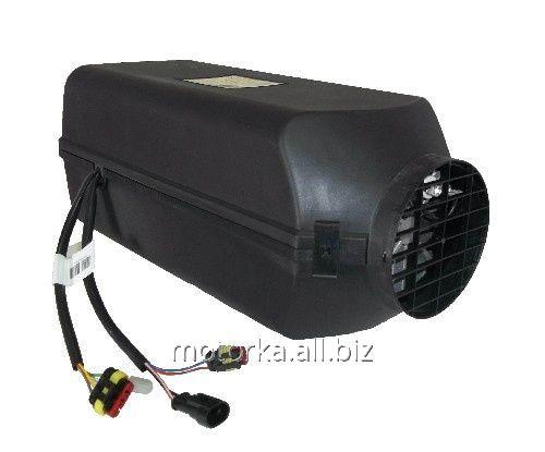 Купить Автономный воздушный отопитель Планар - 44Д, 12В