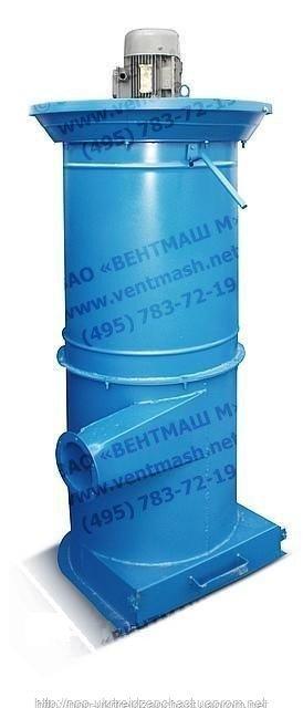 Агрегат пылеотсасывающий ЗИЛ-900, ЗИЛ-1600