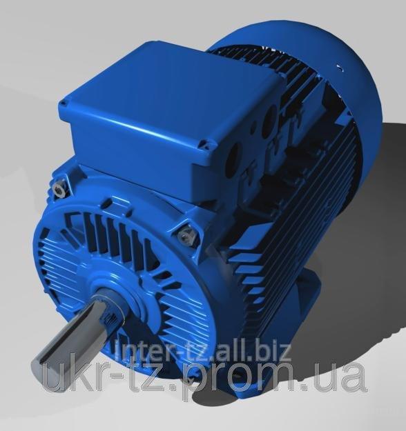 Электродвигатель АИР 71А2