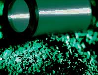 Уплотнение из полиуретана ECOPUR (TPU)