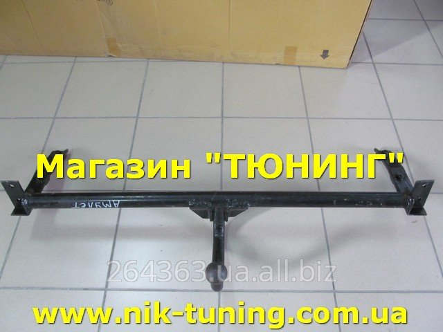 Buy Chery Amulet turnbuckle. Towing Cherie Amulet. Hook-on Cherie Amulet.