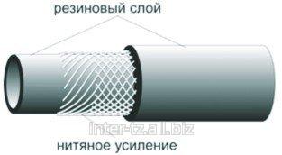 Кислородные Рукав  для газовой сварки (ГОСТ 9356-75)