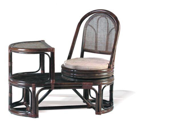 Мебель из ротанга для прихожей