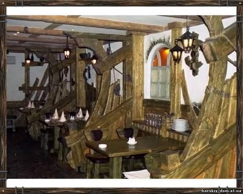 Купить Мебель из массива древесины, декор Кременная