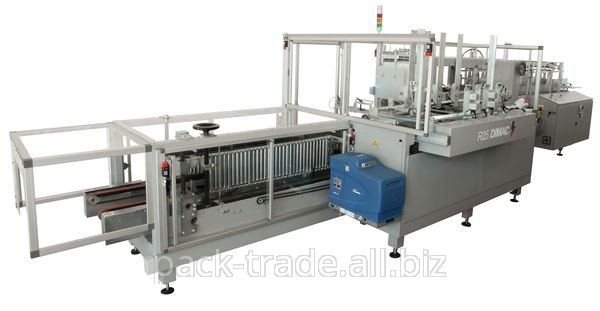 Buy Automatic the equipment for packaging of products in StarWrap R25 box