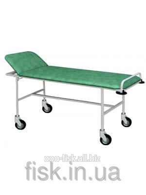 Тележка для перевозки больных ТПБ