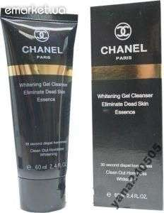 Peeling for the person Chanel Whitening Gel Cleanser buy in Lvov efcfaaf37bb9
