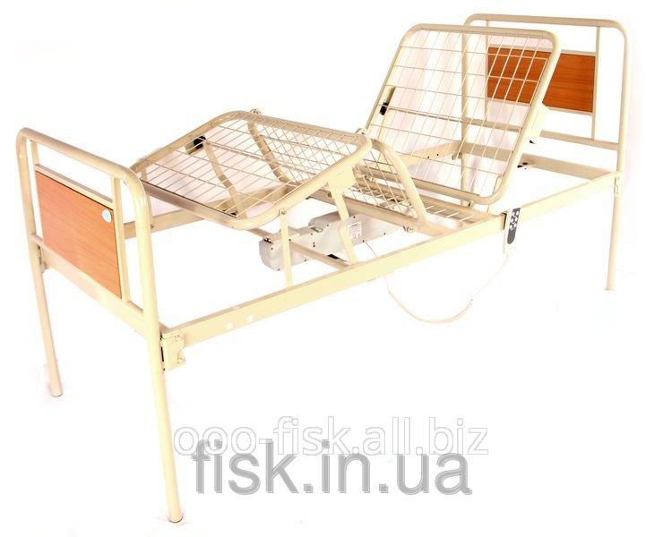 Кровать функциональная с электроприводом OSD-91V