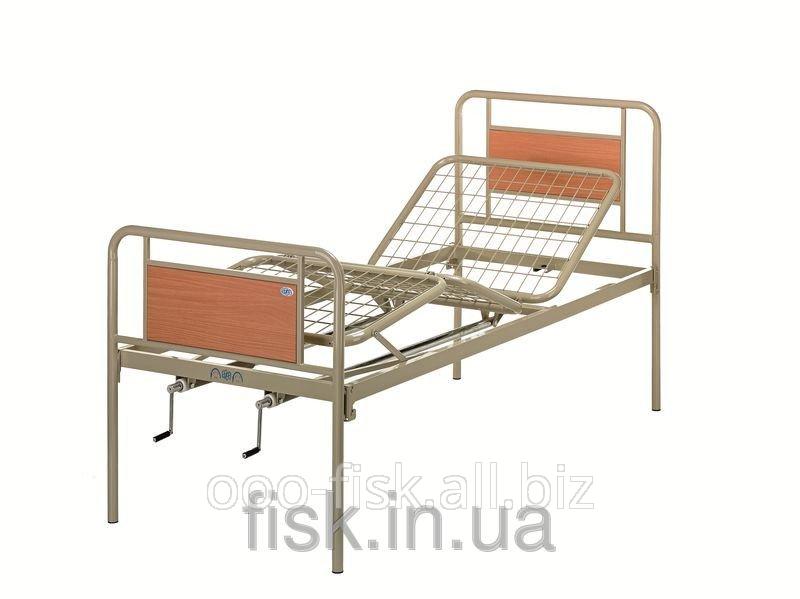 Медицинская кровать трехсекционная OSD-94V