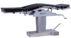 Операционный стол Биомед 3008 (S-01) с почечным валиком