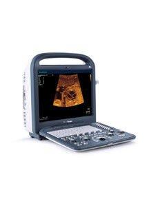 Ультразвуковой портативный цветной сканер Sonoscape S2 плюс 3 датчика. ЭЛАСТОГРАФИЯ