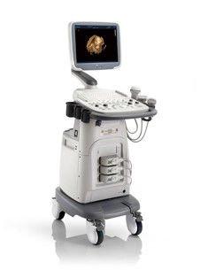 Ультразвуковой стационарный цветной сканер Sonoscape (S11 плюс 3 датчика. ЭЛАСТОГРАФИЯ в базовой комплектации
