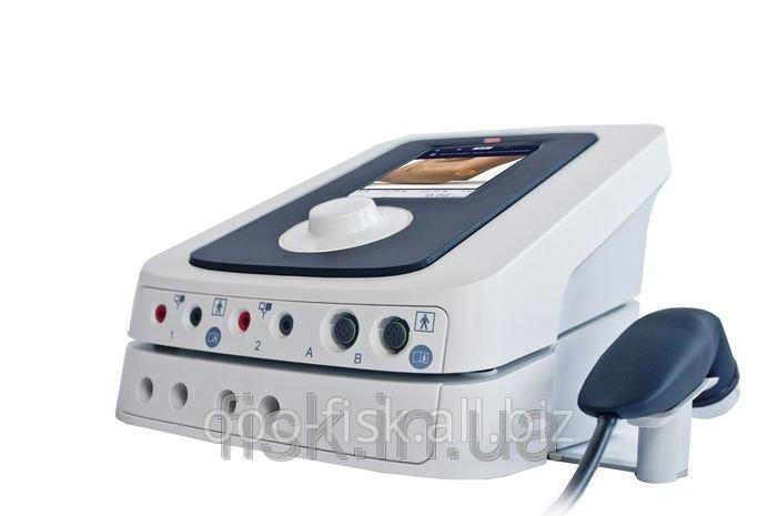Аппарат для электро-, ультразвуковой и комбинированной терапии Enraf Nonius SONOPULS 492