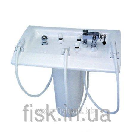 Душевая гидропатическая кафедра производства Trautwein GmbH – DSK-3 Standart