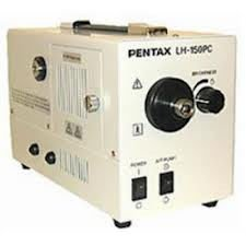 Галогеновый осветитель LH-150PC
