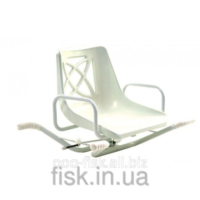 Вращающееся кресло для ванны Swing