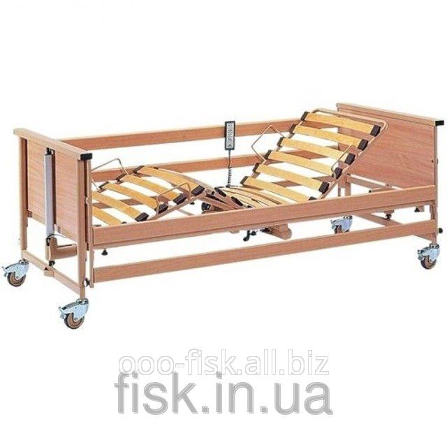 Реабилитационная кровать с электроприводом ОSD Burmeier Dali