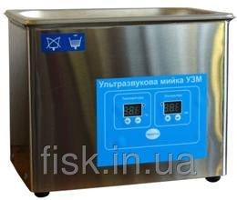 Ультразвуковая ванна УЗМ-003