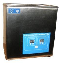 Ультразвуковая ванна УЗМ-004-1