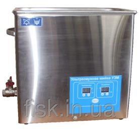 Ультразвуковая ванна УЗМ-005
