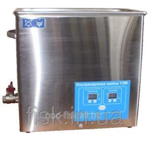 Ультразвуковая ванна УЗМ-007