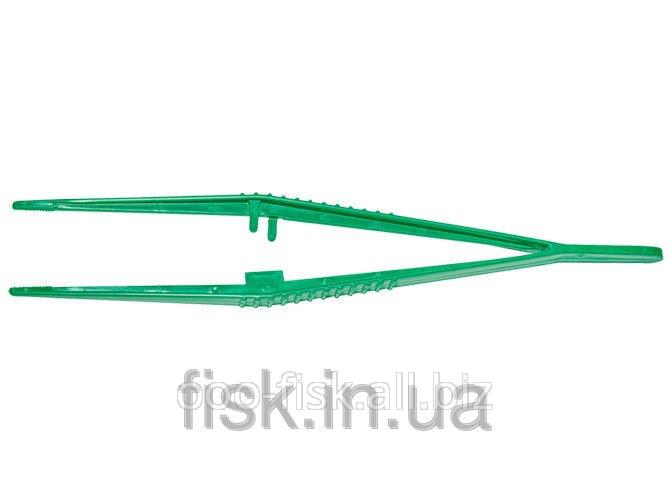 Пинцет одноразовый стерильный 200 мм №1