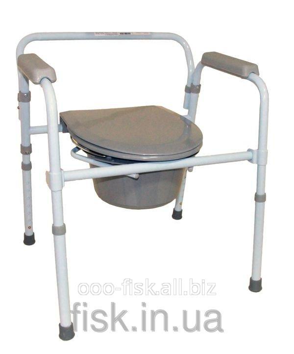 Складной стул-туалет ОSD