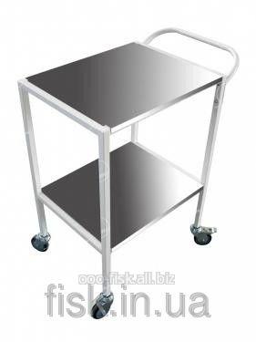 Столик приборный СТ-П-2Н