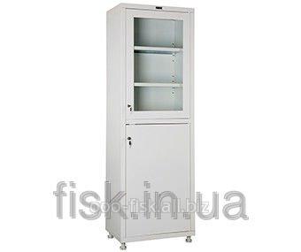 Шкаф медицинский HILFE MD 1 1760 R