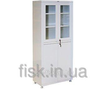 Шкаф медицинский HILFE MD 2 1780 R