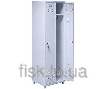 Шкаф для одежды медицинской Hilfe md 21-50