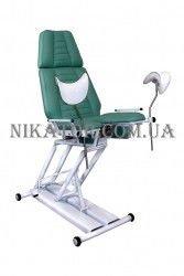 Кресло гинекологическое СДС КС-1РМ (механическая регулировка высоты)