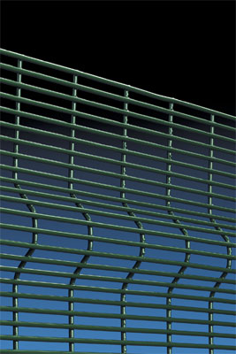 Buy System of a protection panel Sekurifor 3D