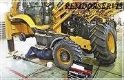 Купить Капитальный ремонт двигателя Д-440