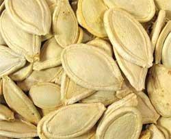 Купить Семена тыквенные