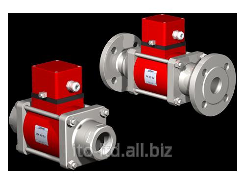Купить Сертифицированный клапан MK / FK 40 Ex